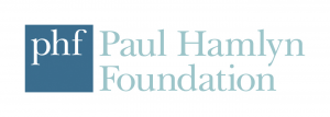 PHF Pauls Hamlyn Foundation